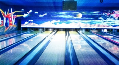 Photo of Bowling Alley Bowling Corvetto at Via Marco D'agrate 23, Milano 20139, Italy