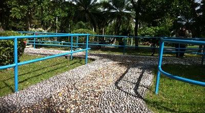 Photo of Park Bukit Dumbar Park at Jalan Gelugor, Jelutong 11600, Malaysia
