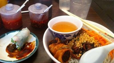 Photo of Vietnamese Restaurant Saigon Restaurant at 2006 S Calhoun St, Fort Wayne, IN 46802, United States