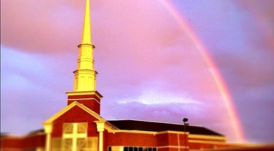 Photo of Church Brentwood Baptist Church at 7777 Concord Rd, Brentwood, TN 37027, United States