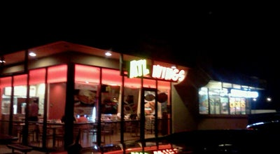 Photo of Wings Joint ATL Wings at 100 Warner, Chandler, AZ 85225, United States