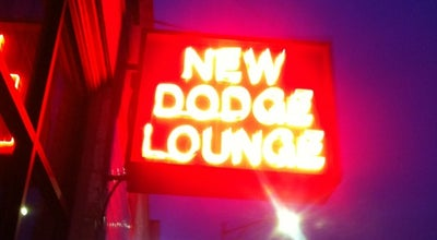 Photo of Bar New Dodge Lounge at 8850 Joseph Campau St, Hamtramck, MI 48212, United States