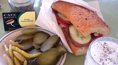 Photo of Sandwich Place Cafe Baygün at Poliklinik Arkasi, Lefkosa 0392227618, Cyprus