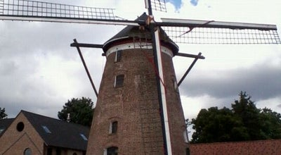 Photo of Bakery De Molen - Oud Huys Mariman at Posthoornplein 6, Hamme 9220, Belgium