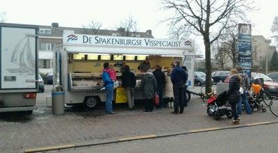 Photo of Fish Market Zeevishandel A Ruizendaal at Wc Steenbokstraat, Nijmegen, Netherlands