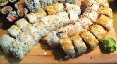 Photo of Sushi Restaurant California Rollin' at 274 Goodman St N, Rochester, NY 14607, United States