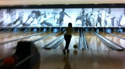 Photo of Bowling Alley ラウンドワンスタジアム半田店 at 瑞穂町6丁目7-8, 半田市 475-0828, Japan