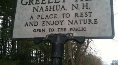 Photo of Park Greeley Park at Concord St., Nashua, NH 03060, United States