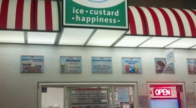 Photo of Ice Cream Shop Rita's Italian Ice at 2158 Deer Park Ave, Deer Park, NY 11729, United States