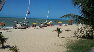Photo of Beach Praia do Pacheco at Pacheco, Caucaia 61626-450, Brazil