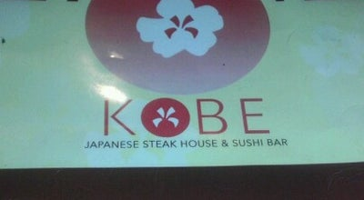 Photo of Japanese Restaurant Kobe Japanese Steakhouse at 2531 Broadway Bluffs Dr, Columbia, MO 65201, United States
