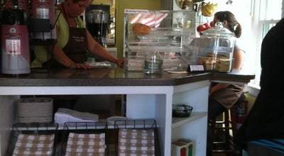 Photo of Cafe Monomoy Coffee Company Inc. at 447 Main Street, Chatham, MA 02633, United States