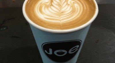 Photo of Coffee Shop Joe The Art of Coffee at 44 Grand Central Terminal, New York, NY 10017, United States