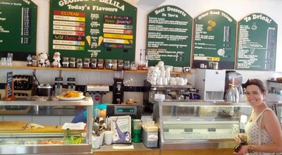 Photo of Ice Cream Shop George & Delila at 104 Cowley Rd, Oxford OX4 1JE, United Kingdom