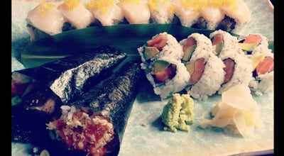 Photo of Japanese Restaurant Ki Sushi at 122 Smith St, Brooklyn, NY 11201, United States