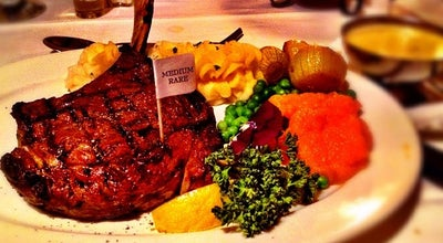 Photo of Steakhouse Wombles Steakhouse at 17 3rd Ave, Parktown North, Johannesburg 2193, South Africa