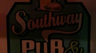 Photo of Bar Southway Pub And Grill at 1212 S Central Ave, Marshfield, WI 54449, United States