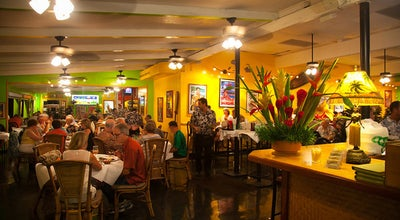 Photo of Seafood Restaurant Jackie Rey's Ohana Grill at 75-5995 Kuakini Hwy, Kailua Kona, HI 96740, United States