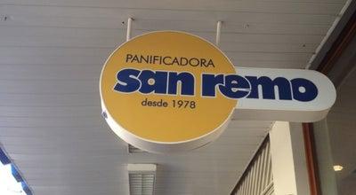 Photo of Bakery Panificadora San Remo at Av. Getulio Vargas 154, São Lourenço 37470-000, Brazil