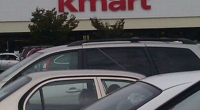 Photo of Discount Store Kmart at 5151 Sunrise Hwy, Bohemia, NY 11716, United States