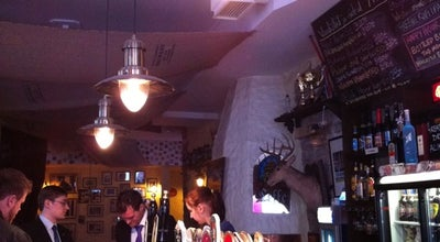 Photo of Bar Drink Bar & Grill at Väike-karja 8, Tallinn, Estonia