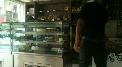 Photo of Bakery Baker's Lounge at College Rd, Nashik 422005, India