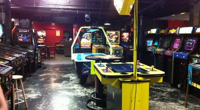 Photo of Arcade Dorky's Arcade at 754 Pacific Ave, Tacoma, WA 98402, United States