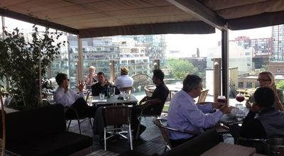 Photo of Speakeasy Spoke Club at 600 King Street West, Toronto, ON M5V 1M3, Canada