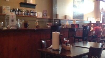 Photo of Italian Restaurant Amici Italian Cafe at 116 N Broad St, Monroe, GA 30655, United States