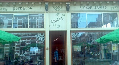 Photo of Bagel Shop Bagels & Beans at Van Coothplein 15, Breda 4811 NC, Netherlands