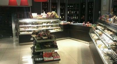 Photo of Dessert Shop Γιαννακίδης (Giannakidis) at Λεωφόρος Ανδρέα Παπανδρέου 9, Κοζάνη 501 00, Greece