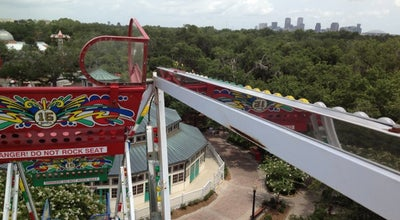 Photo of Theme Park City Park Ferris Wheel at United States