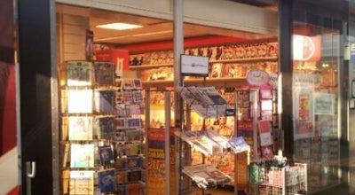 Photo of Bookstore Bruna at Stationsplein 16, Breda 4811 BB, Netherlands