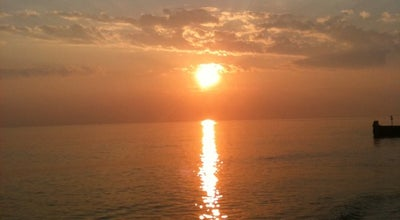 Photo of Beach Ocean View Beach Park at 300 W. Ocean View Rd., Norfolk, VA 23503, United States
