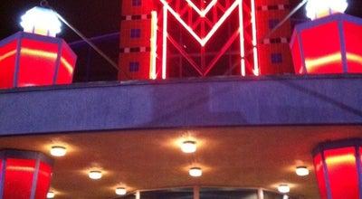 Photo of Movie Theater Regal Fiesta Stadium 16 at 12631 Vance Jackson Rd, San Antonio, TX 78230, United States