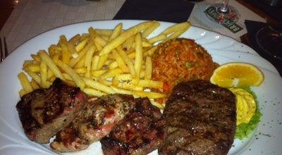 Photo of Argentinian Restaurant Steakhouse Rodizio at Rosemeyerstraße 2-4, Dortmund 44139, Germany