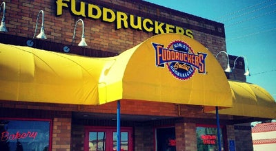 Photo of Burger Joint Fuddruckers at 17815 S. W. 65th, Lake Oswego, OR 97034, United States