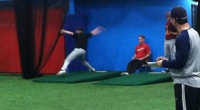 Photo of Baseball Field Champions Baseball @ Riverstar at 5994 Linneman St, Cincinnati, OH 45230, United States