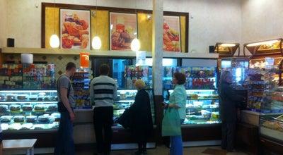 Photo of Bakery Смак at Ул. Свердлова, 8, Екатеринбург 620141, Russia