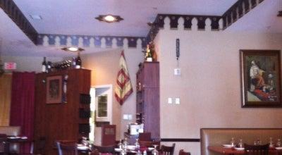 Photo of Mediterranean Restaurant Marroosh at 223 Valencia Ave, Coral Gables, FL 33134, United States