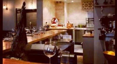 Photo of Tapas Restaurant Opera Tavern at 23 Catherine St, London WC2B 5JS, United Kingdom