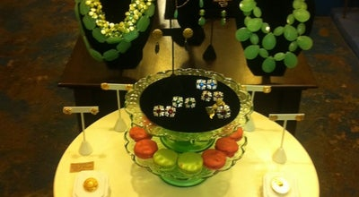 Photo of Jewelry Store Gesamtkunst Werk at 9 Clinton St, New York, NY 10002, United States