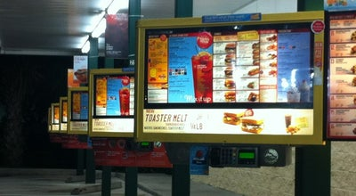 Photo of Fast Food Restaurant Sonic Drive-In at 320 Winchester Park Boulevard, Boynton Beach, FL 33436, United States