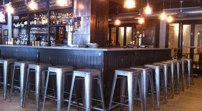 Photo of Wine Bar Cooperage Wine & Whiskey Bar at 123 S 7th St, Philadelphia, PA 19106, United States