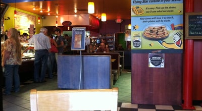 Photo of Cafe Flying Star Café at 3416 Central Ave Ne, Albuquerque, NM 87106, United States