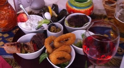Photo of Italian Restaurant Restaurant Efeze at Houtmarkt 50, Zutphen, Netherlands