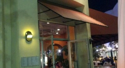 Photo of Italian Restaurant Cafe Epicure at 1298 N Palm Ave, Sarasota, FL 34236, United States