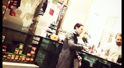 Photo of Coffee Shop Bar Centro at Kyrkogatan 31, Göteborg 411 08, Sweden