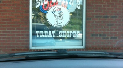Photo of Diner Big John's Treat Shoppe at Dews Pond Crossing, Calhoun, GA 30701, United States