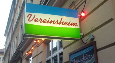 Photo of Comedy Club Vereinsheim at Occamstr. 8, München 80802, Germany